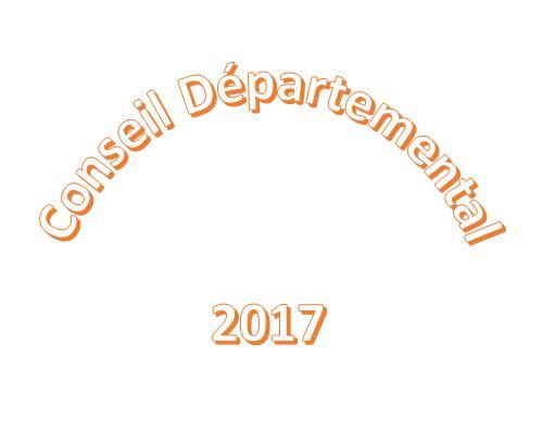 Challenge Conseil Départemental 2017