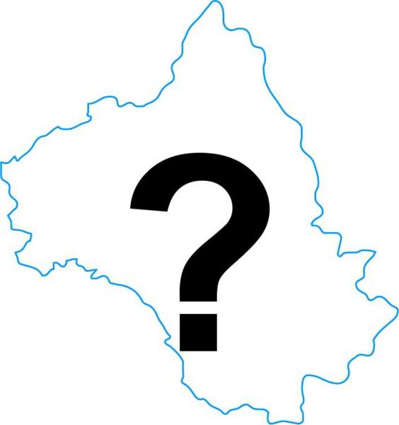 L'Aveyron en 4 secteurs ?