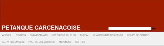 Nouveau site web (màj17/12)