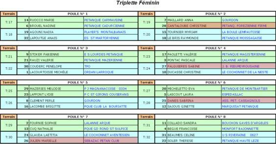 Grande Ligue 2014