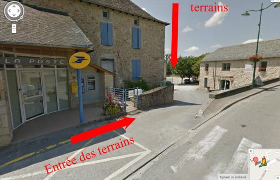 -1ère phase- Championnat de l'Aveyron Triplette vétéran 28me