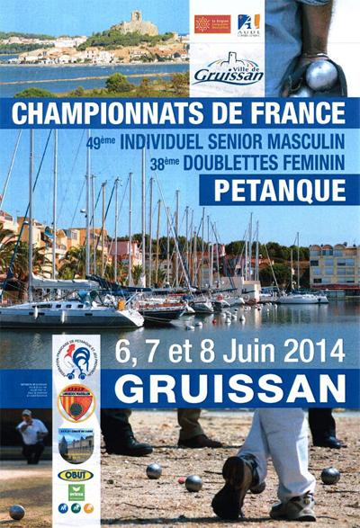 Championnat de France DF et TTS