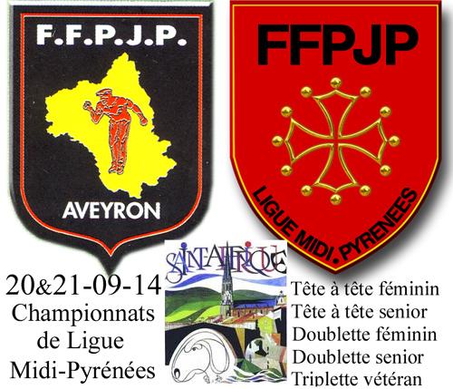 Petite ligue Saint-Affrique