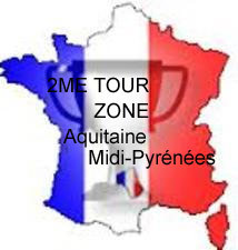 Coupe de France 2014 2me tour de zone