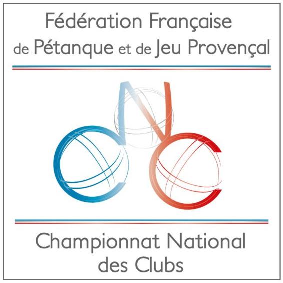 CNC Féminin 2014