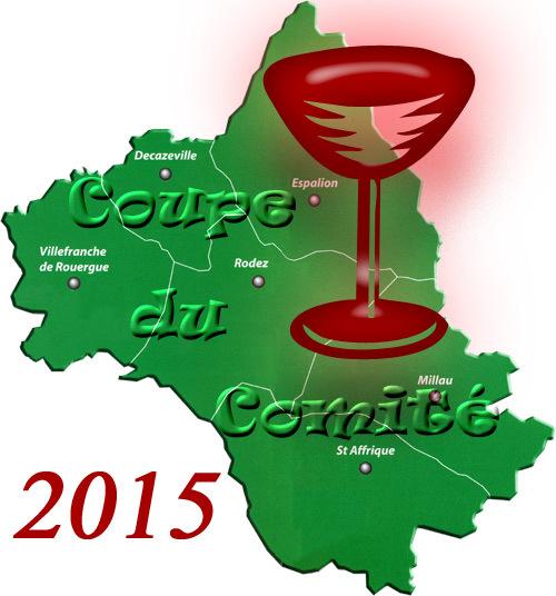 Coupes des clubs Aveyron et Comité