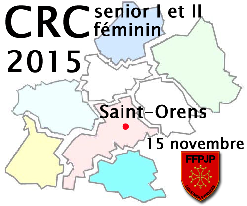 CRC 2015 Phases finales