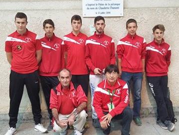 CRC Jeune