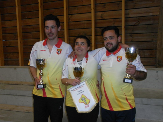 Champions Provencal 2016