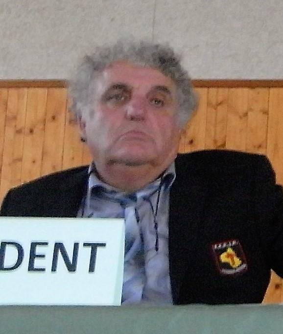 62ème congrès Départemental