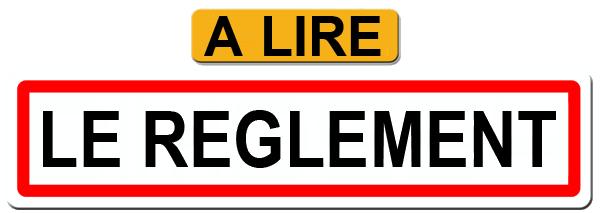 Règlement 2017