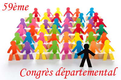 59ème Congrès Départemental