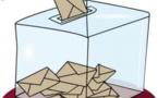 Election Comité Départemental