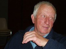 Pierre Arnal Président de Sébazac
