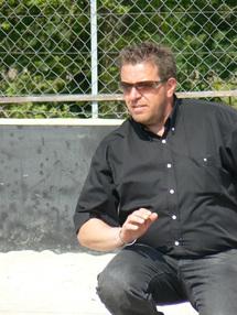 Patrick Campredon néo Creissellois