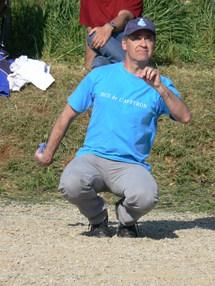 André Cabanes (Quatre-Saisons)