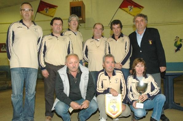 Quatre Saisons Pétan Club
