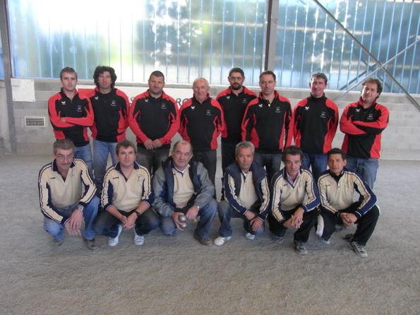 Championnat des clubs 2010