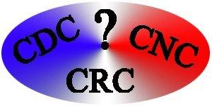 CDC, CRC, CNC ?
