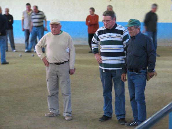 Triplette vétéran (24/03/2010)