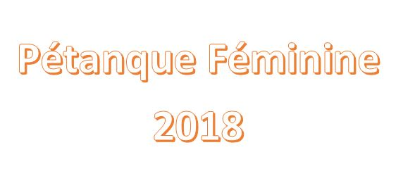 Journée Féminine