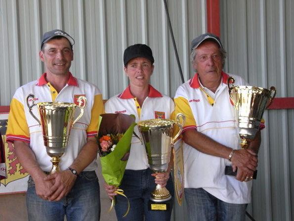 Les Champions 2011