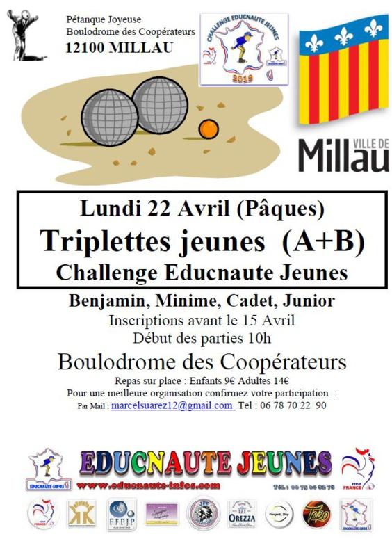 Concours Jeunes
