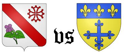 Saint-Alban VS Saint-Affrique