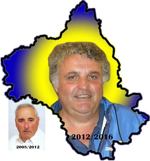 Passation de Pouvoir de Jacques Edouard à Marc Nogaret