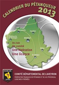 2013, les calendriers! (màj18/03)