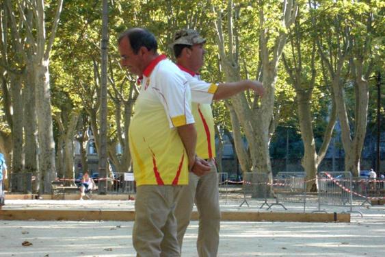 Problème de tactique dans l'équipe de l'Aveyron !!!
