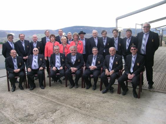 Comité du quadriennat 2012/2015
