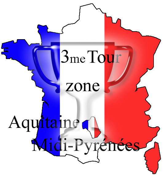 CDF 3me Tour de zone