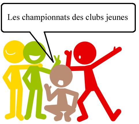 Championnats des clubs jeunes