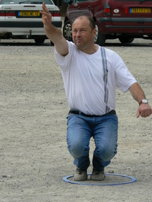 Robert Costes (Espalion)