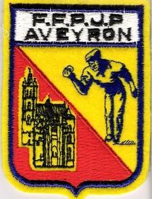 Ancien logo CD12