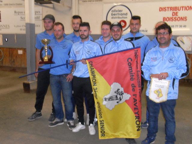 Championnat des clubs