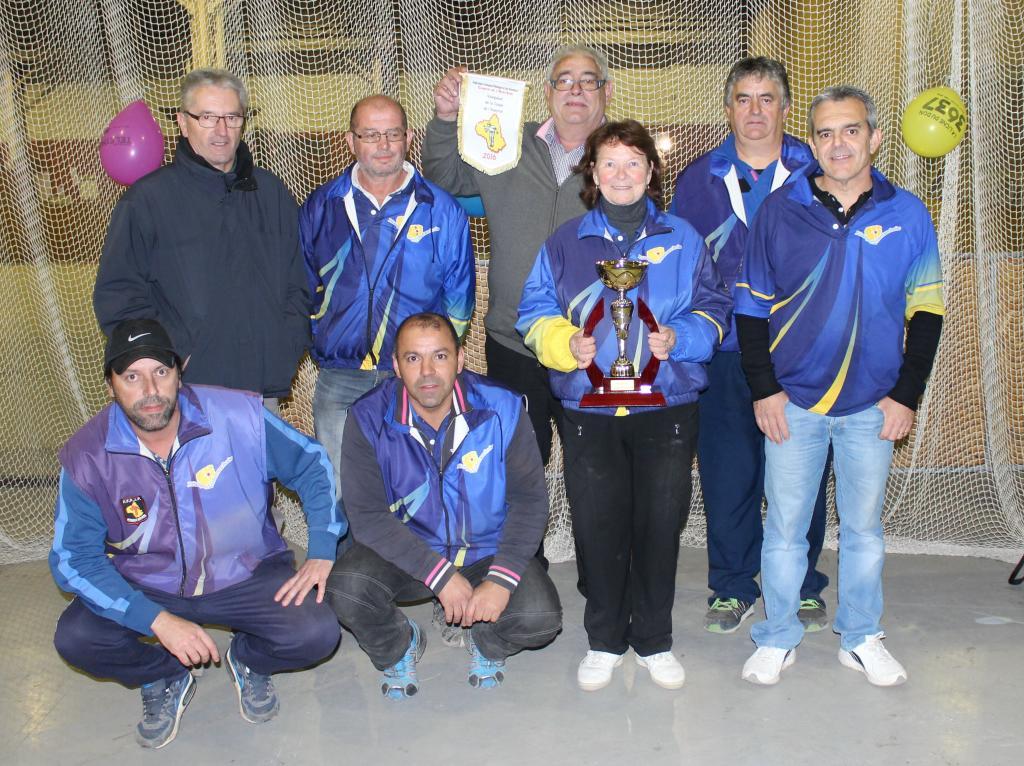 Coupe de L'Aveyron