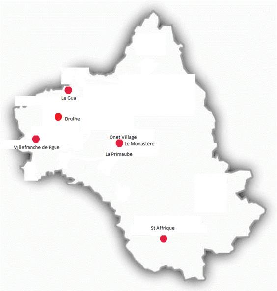 Challenge concours Régionaux