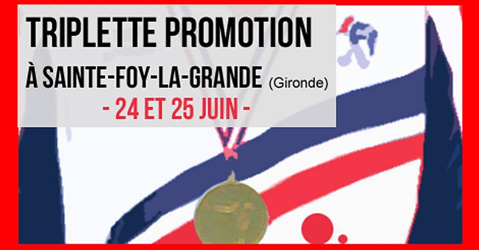 Championnat de France Promotion
