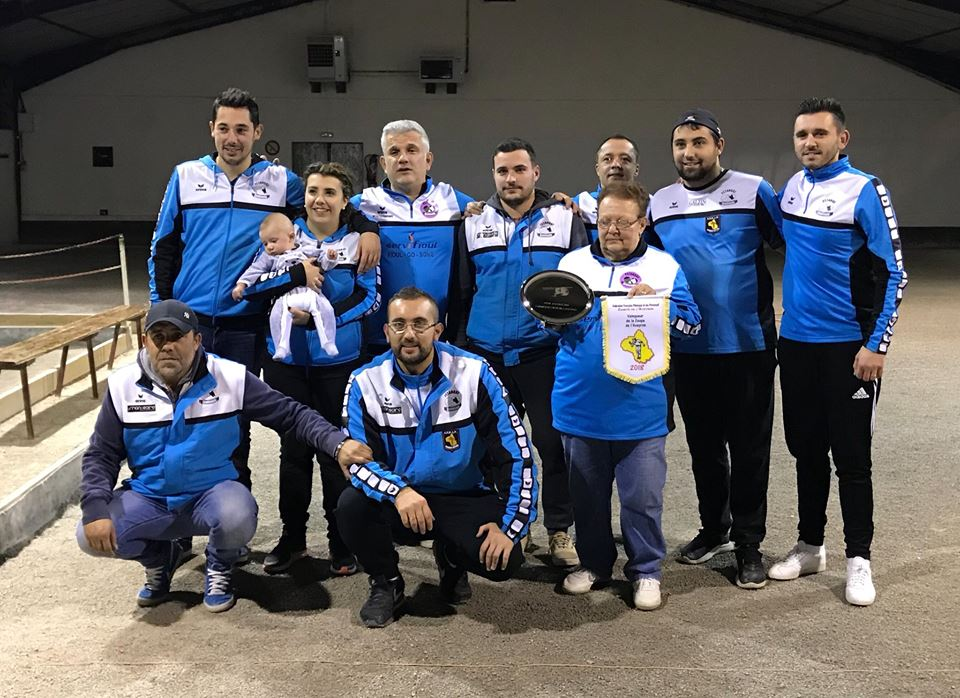 Coupe d'Aveyron Coupe du Comité