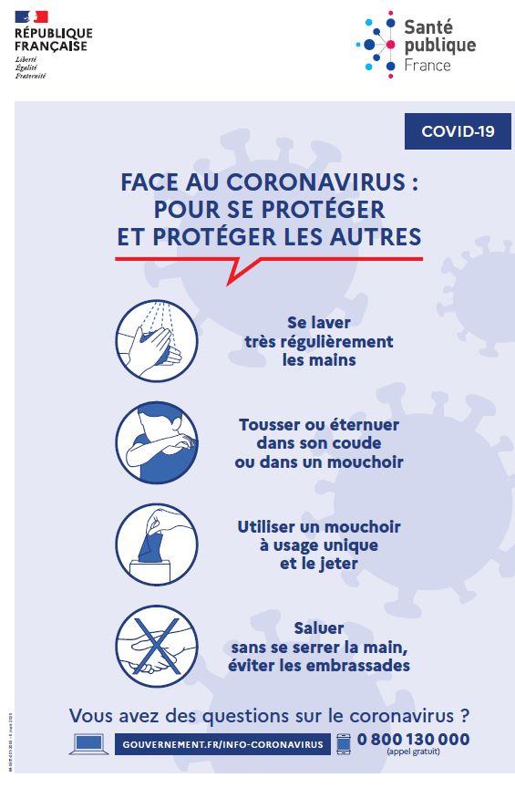 Info Ministère de la santé