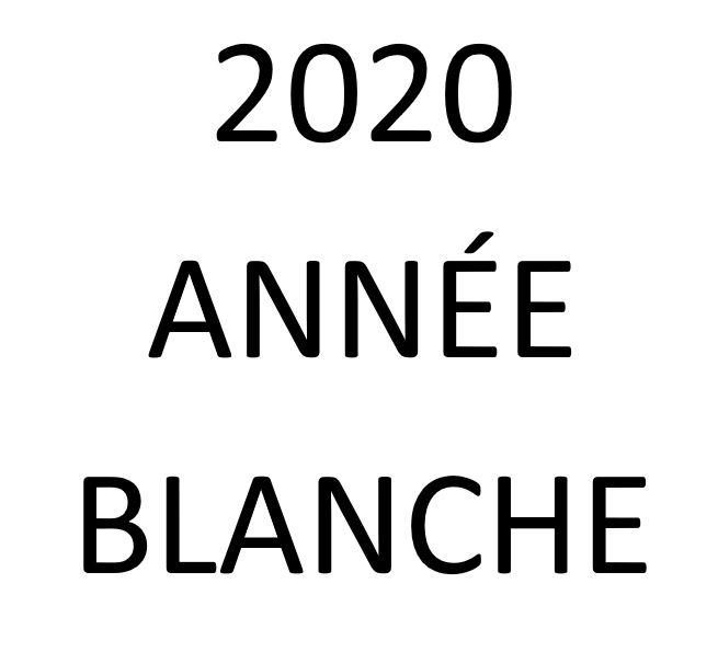 Année Blanche