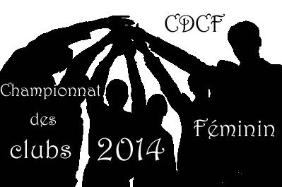 CDCF 2014 et le CNCF (màj21/02)