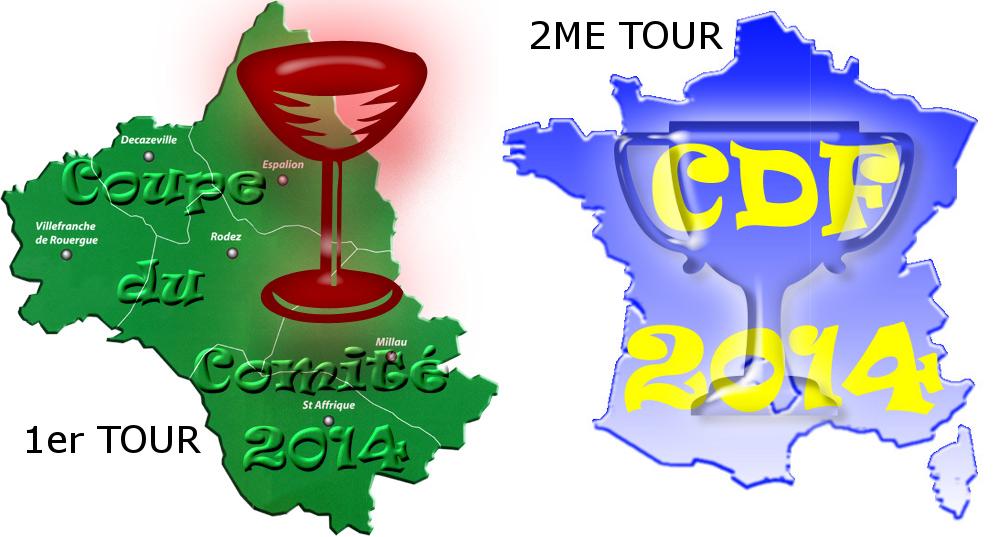 Coupe des Clubs (màj 09/05)