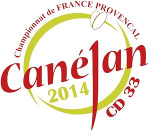 69me Championnat de France Triplette Jeu provençal (màj11/06)