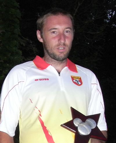 Fabrice CAULET (Sébazac PC)