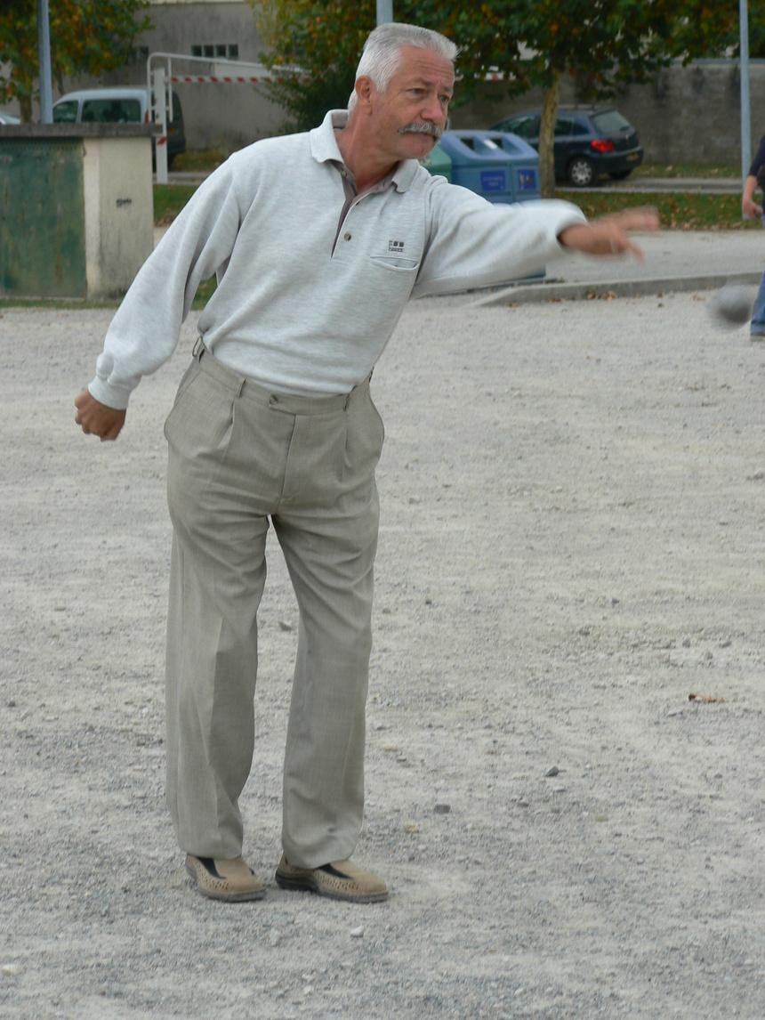 Jacques Bonnafous (Sébazac)