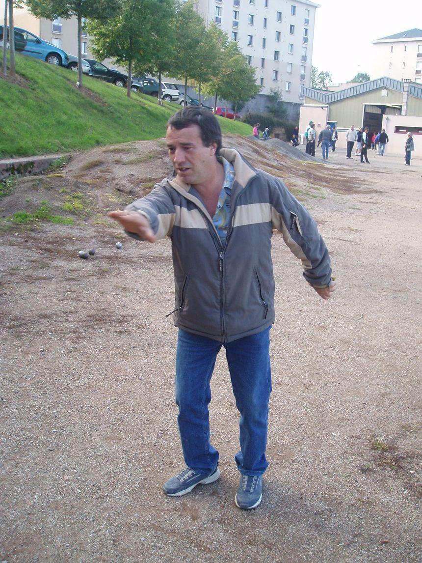 José Alburquerque (Quatre-Saisons)