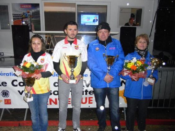 Les Finalistes 2015